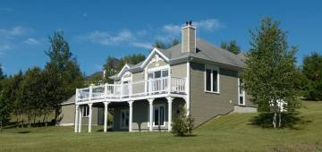 House for rent - Baie-Saint-Paul, charlevoix (318)
