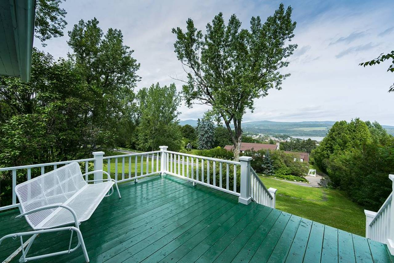 2 - Domain and cottage for rent, La Malbaie (Code - 346, charlevoix)