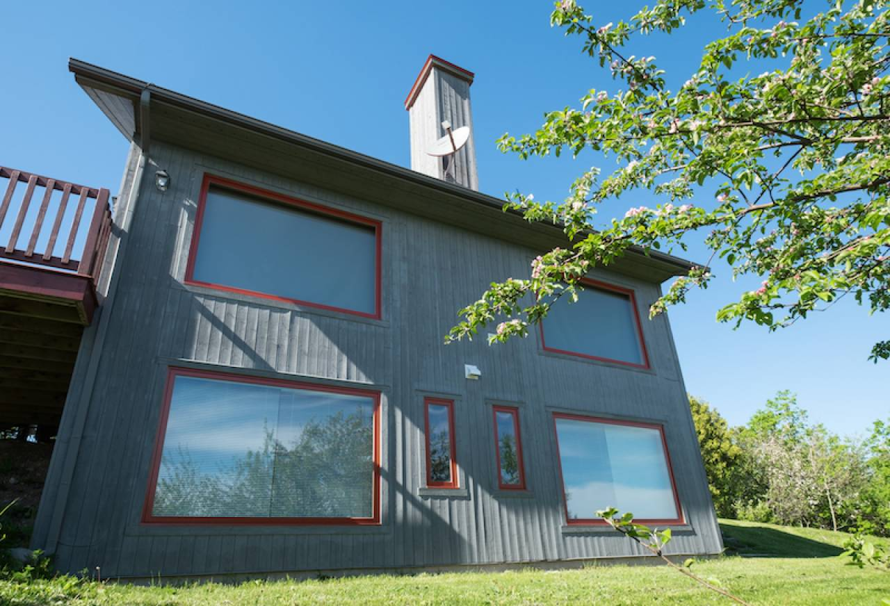 14 - House for rent, Les Éboulements (Code - 350, charlevoix)