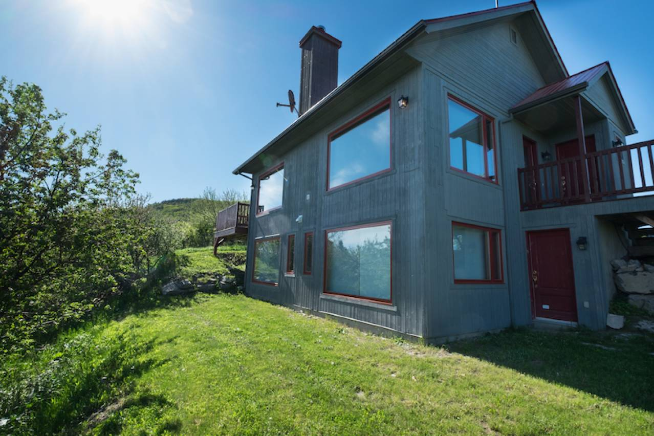 1 - House for rent, Les Éboulements (Code - 350, charlevoix)