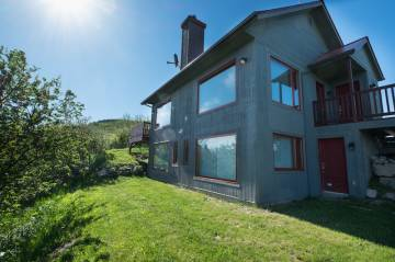 House for rent - Les Éboulements, charlevoix (350)