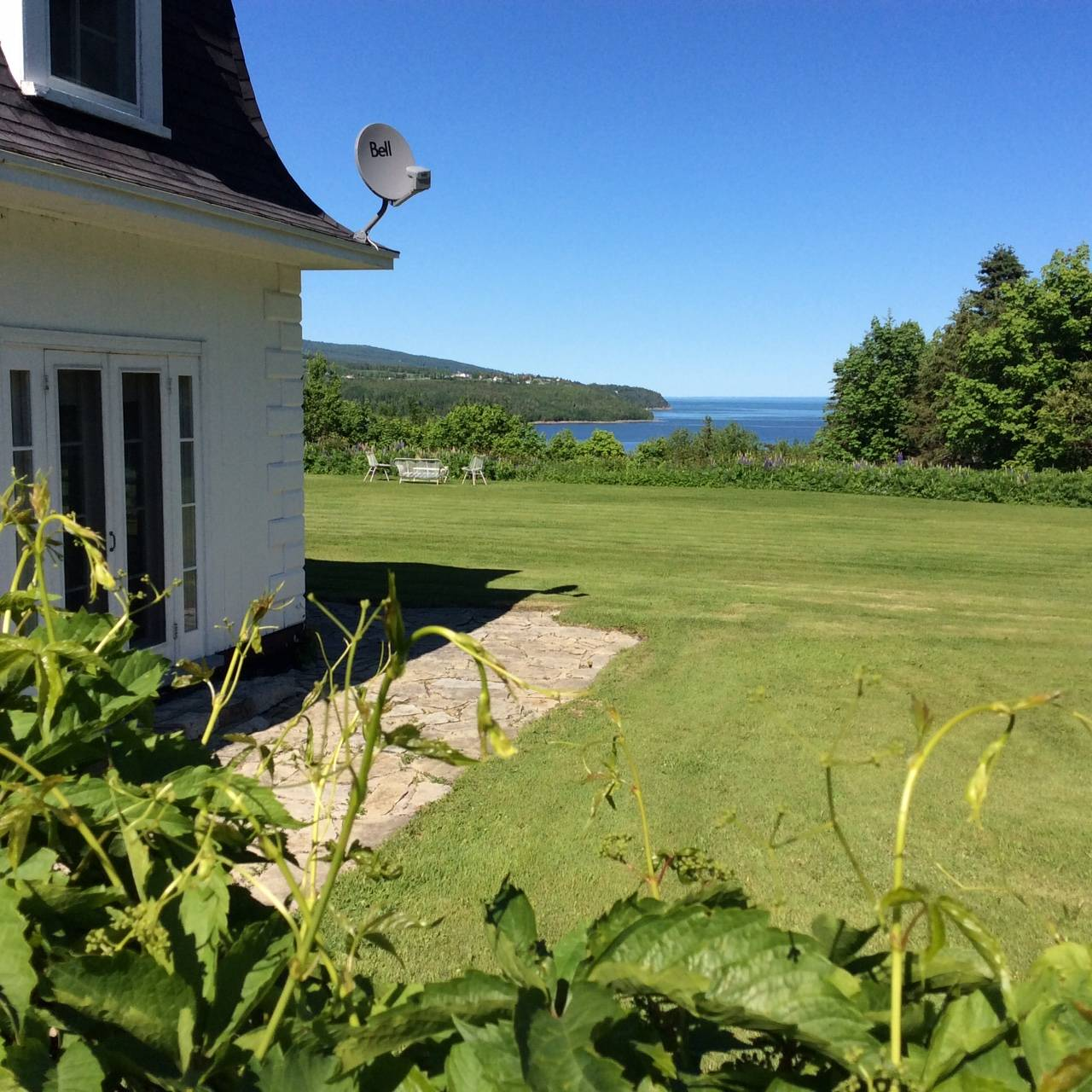 13 - Domain and cottage for rent, La Malbaie (Code - 359, charlevoix)