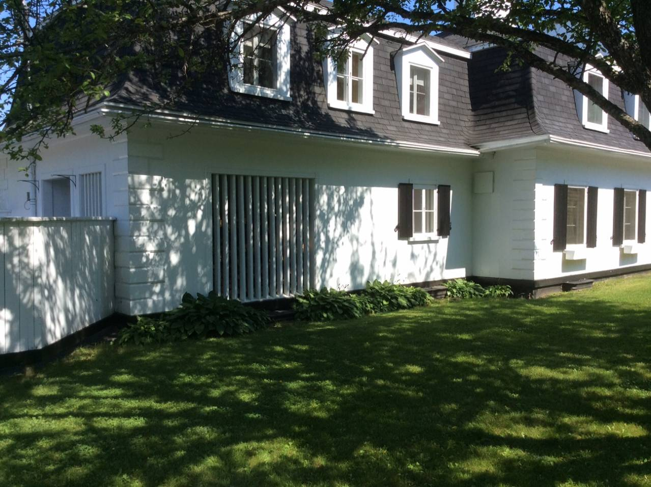15 - Domain and cottage for rent, La Malbaie (Code - 359, charlevoix)