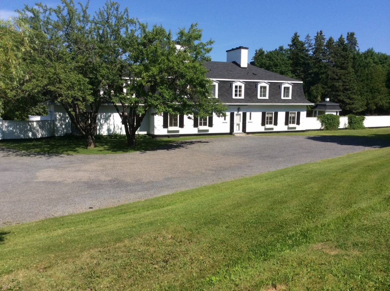 16 - Domain and cottage for rent, La Malbaie (Code - 359, charlevoix)