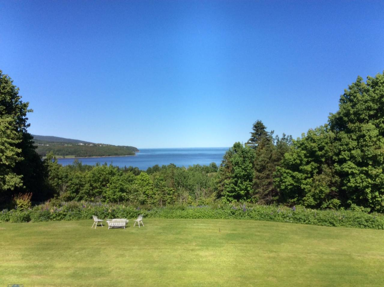 17 - Domain and cottage for rent, La Malbaie (Code - 359, charlevoix)