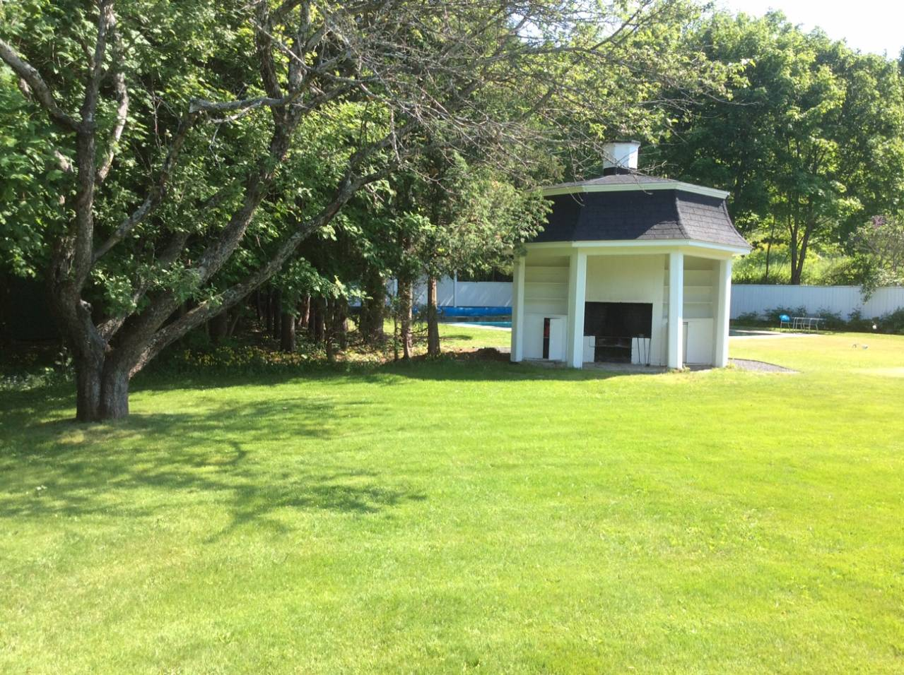 10 - Domain and cottage for rent, La Malbaie (Code - 359, charlevoix)