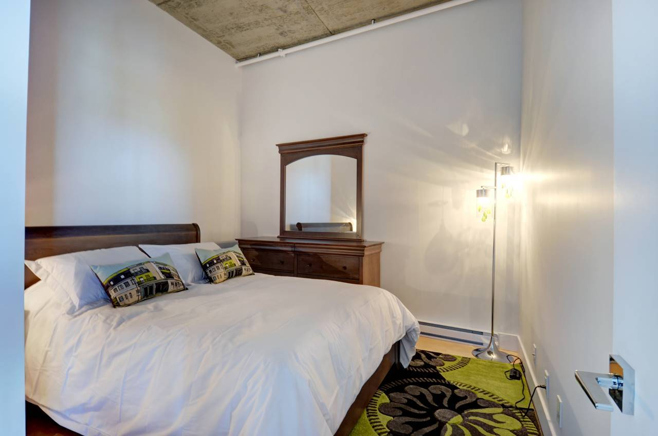 8 - Condo for rent, Old Quebec City (Code - 760102, old-quebec-city)