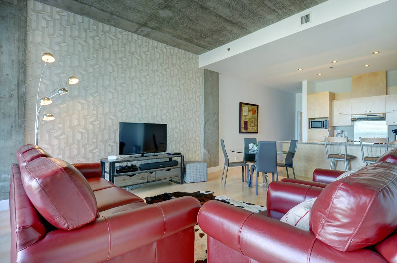 3 - Condo for rent, Old Quebec City (Code - 760102, old-quebec-city)