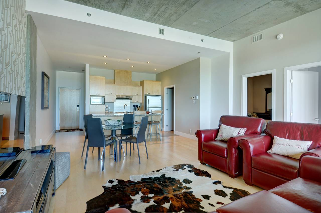 1 - Condo for rent, Old Quebec City (Code - 760102, old-quebec-city)