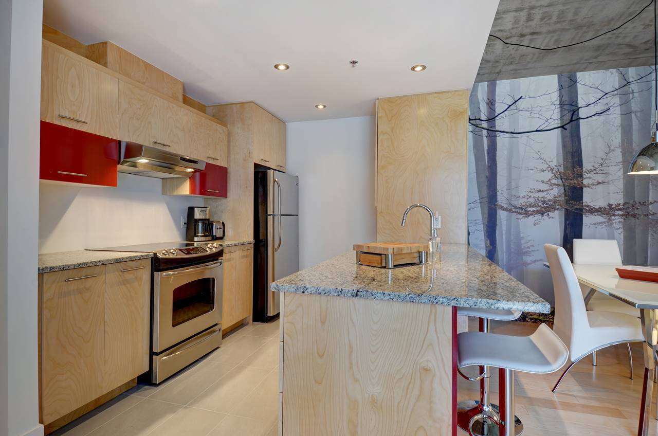 8 - Condo for rent, Old Quebec City (Code - 760204, old-quebec-city)