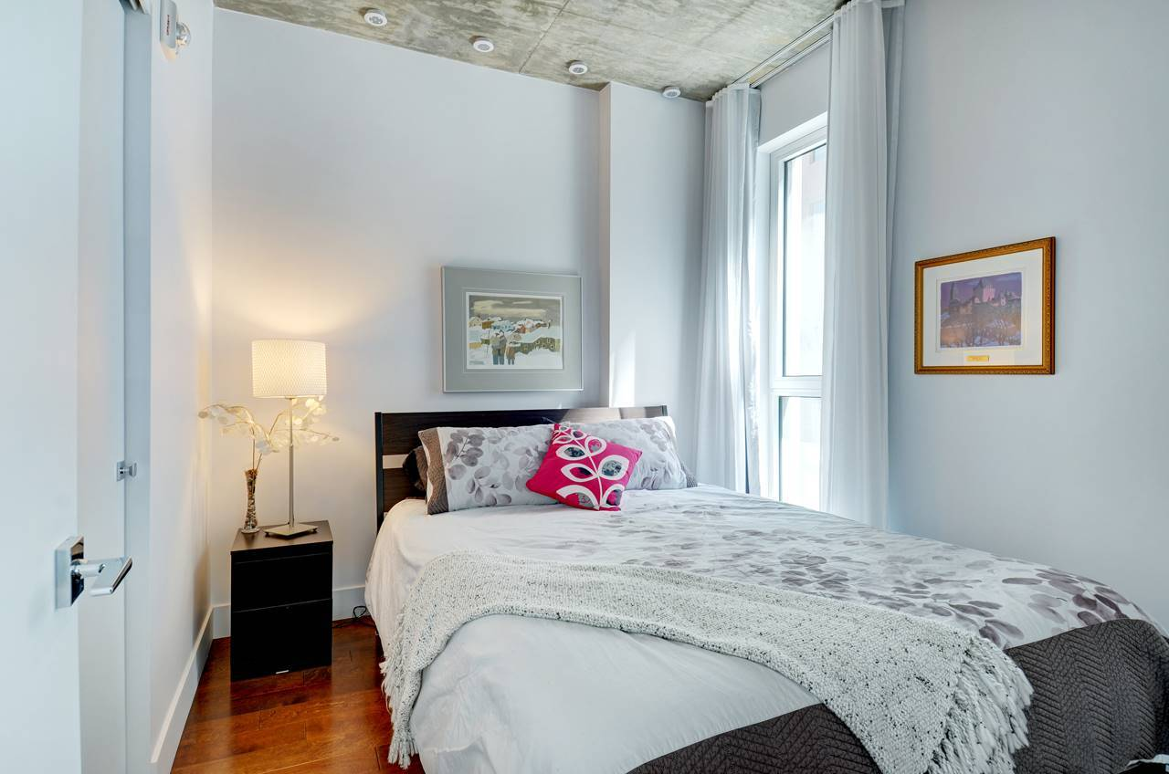 10 - Condo for rent, Quebec City (Code - 760207, old-quebec-city)