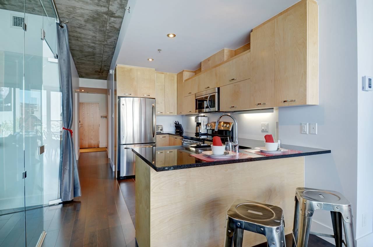 4 - Condo for rent, Old Quebec City (Code - 760209, old-quebec-city)