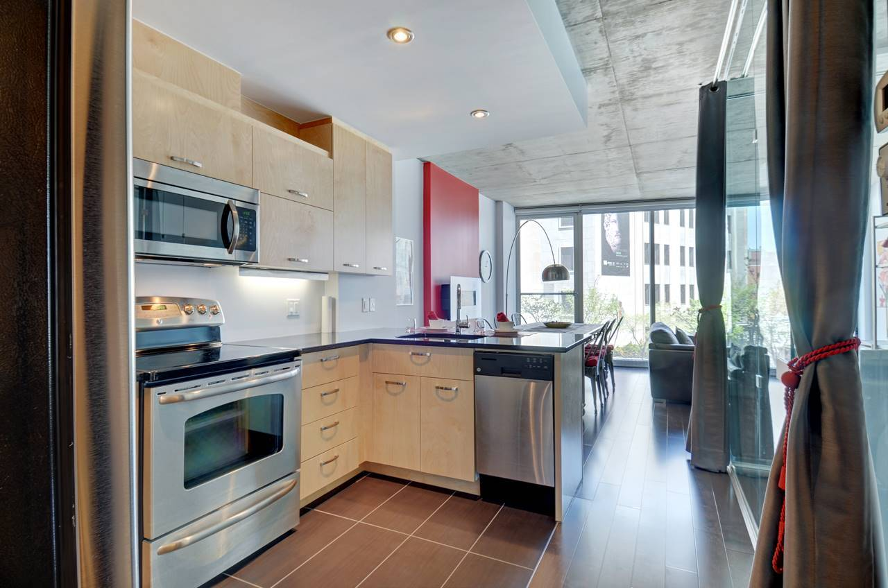 5 - Condo for rent, Old Quebec City (Code - 760209, old-quebec-city)