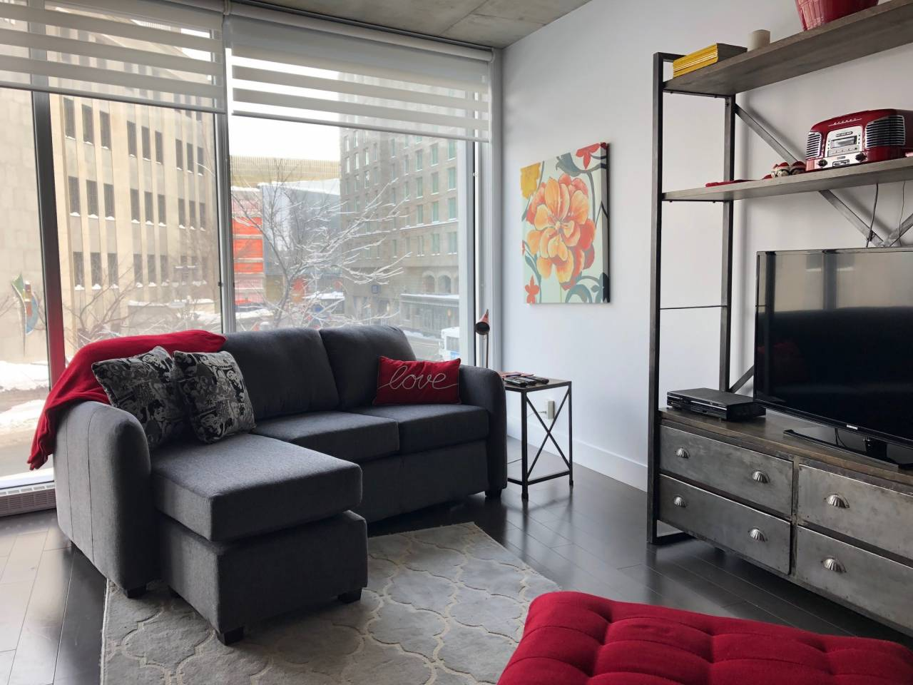2 - Condo for rent, Old Quebec City (Code - 760209, old-quebec-city)