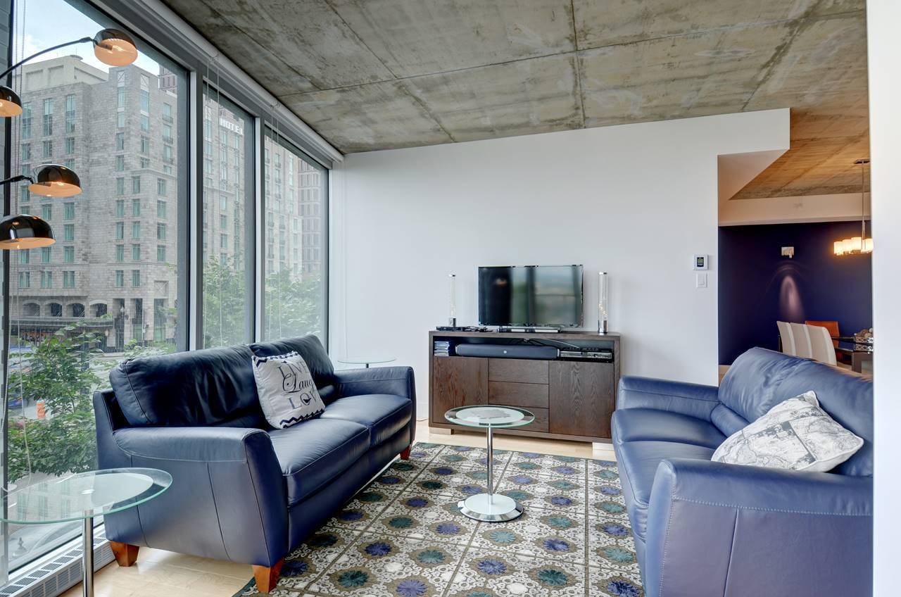 2 - Condo for rent, Old Quebec City (Code - 760210, old-quebec-city)