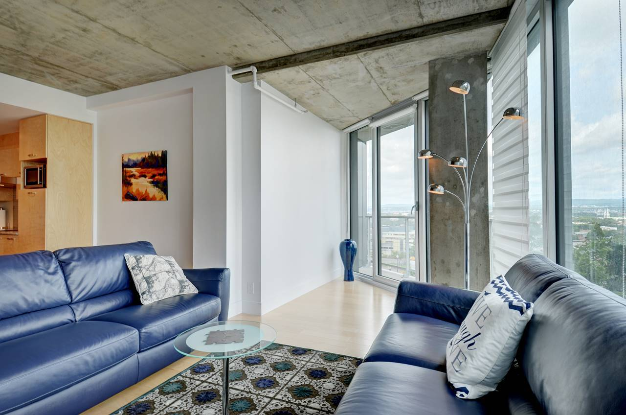 4 - Condo for rent, Old Quebec City (Code - 760210, old-quebec-city)