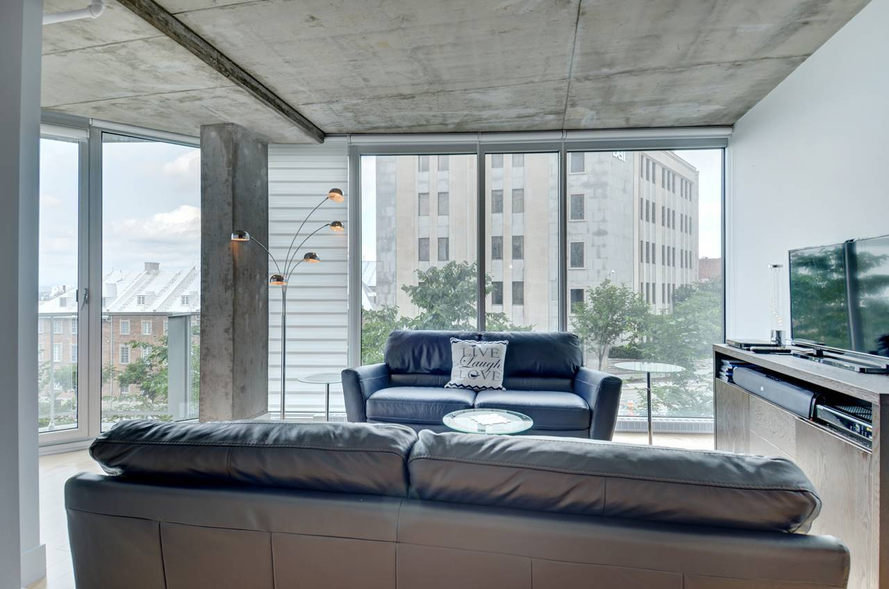 3 - Condo for rent, Old Quebec City (Code - 760210, old-quebec-city)