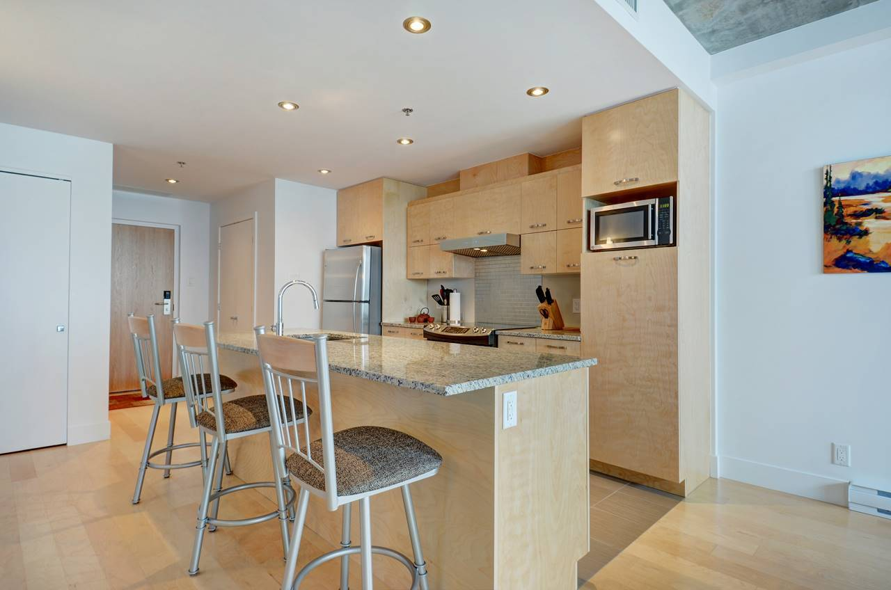 8 - Condo for rent, Old Quebec City (Code - 760210, old-quebec-city)
