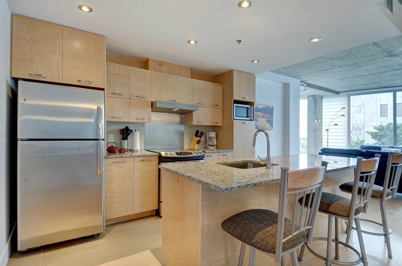 6 - Condo for rent, Old Quebec City (Code - 760210, old-quebec-city)