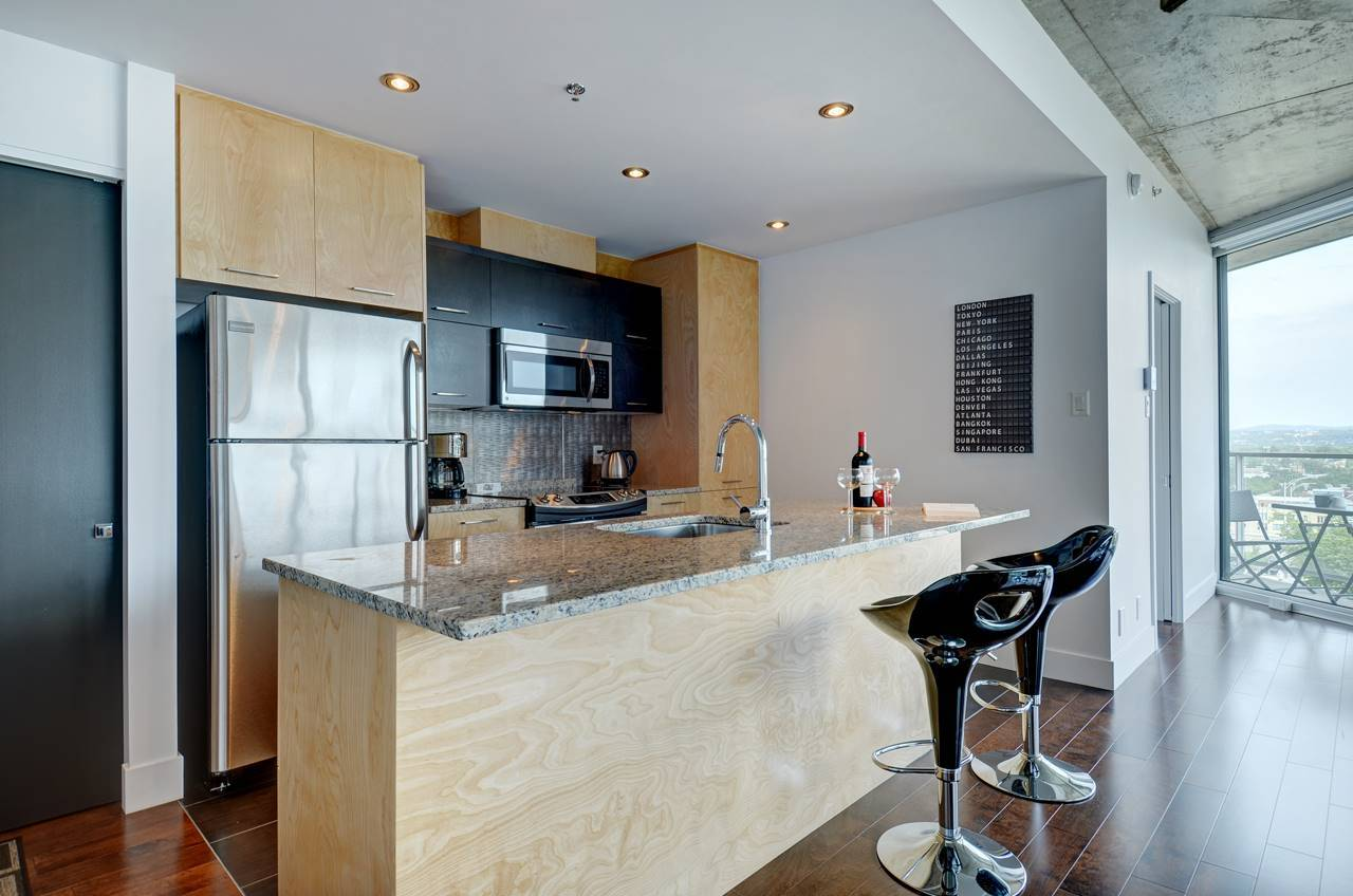 6 - Condo for rent, Old Quebec City (Code - 760212, old-quebec-city)