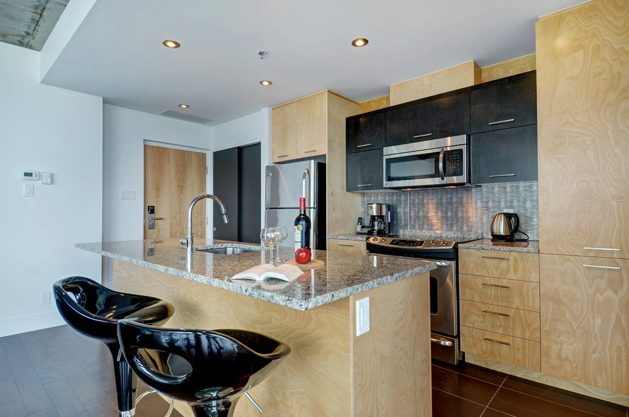 8 - Condo for rent, Old Quebec City (Code - 760212, old-quebec-city)