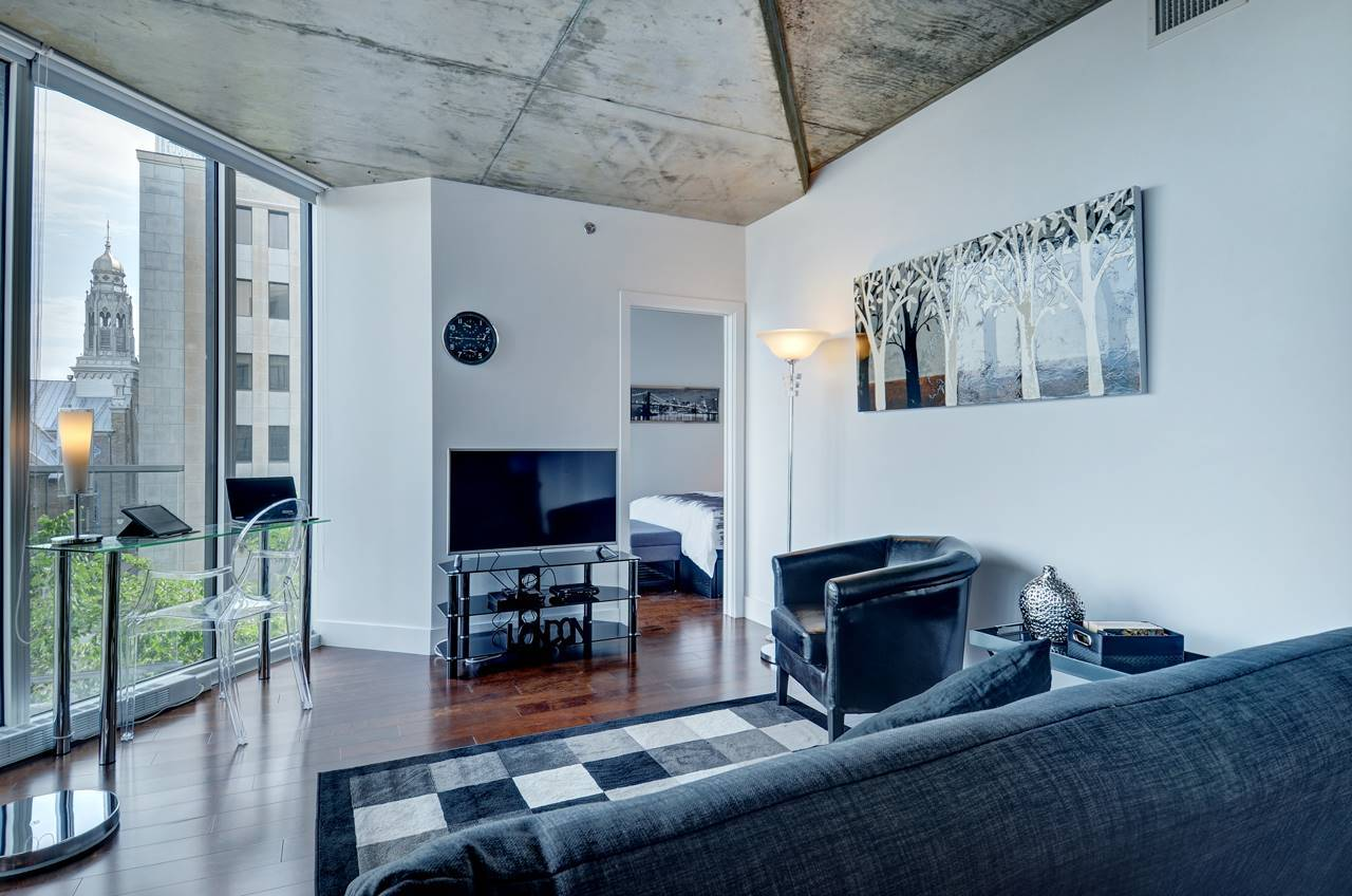 4 - Condo for rent, Old Quebec City (Code - 760212, old-quebec-city)