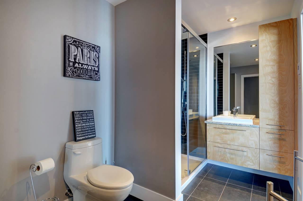 15 - Condo for rent, Old Quebec City (Code - 760212, old-quebec-city)