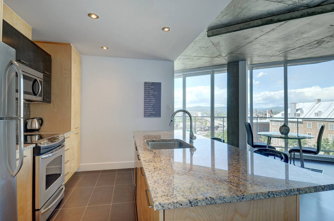 9 - Condo for rent, Old Quebec City (Code - 760212, old-quebec-city)