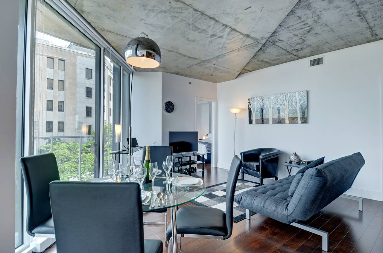 3 - Condo for rent, Old Quebec City (Code - 760212, old-quebec-city)