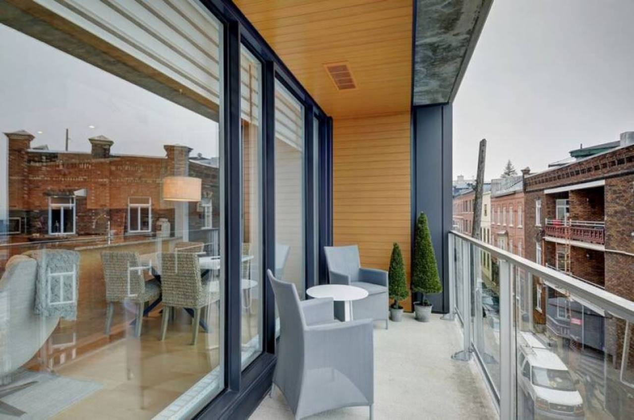 13 - Condo for rent, Old Quebec City (Code - 760214, old-quebec-city)