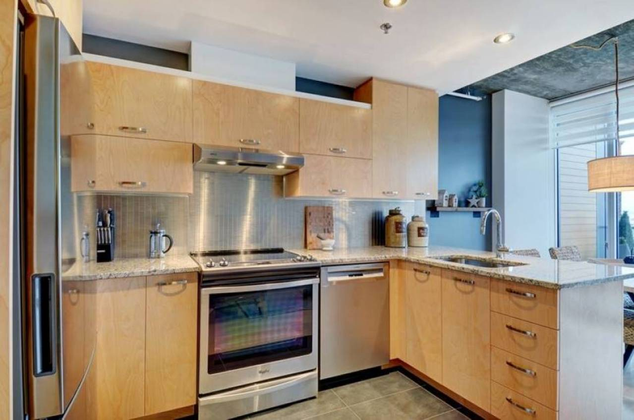 7 - Condo for rent, Old Quebec City (Code - 760214, old-quebec-city)