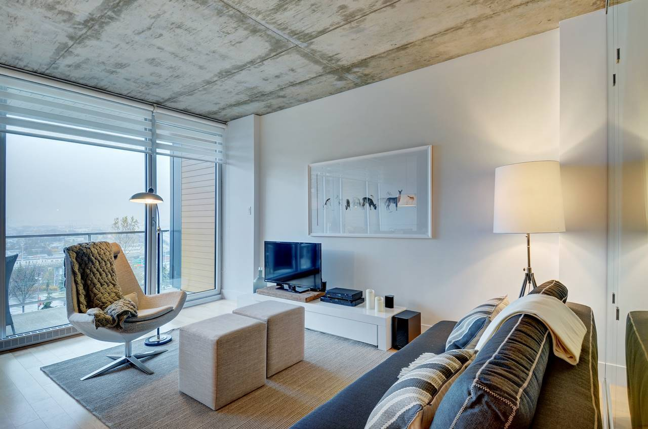 3 - Condo for rent, Old Quebec City (Code - 760214, old-quebec-city)