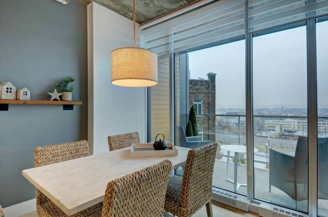 5 - Condo for rent, Old Quebec City (Code - 760214, old-quebec-city)