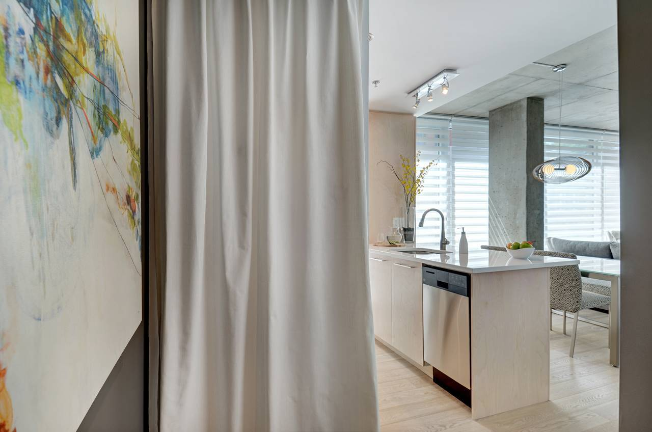 9 - Condo for rent, Old Quebec City (Code - 760306, old-quebec-city)