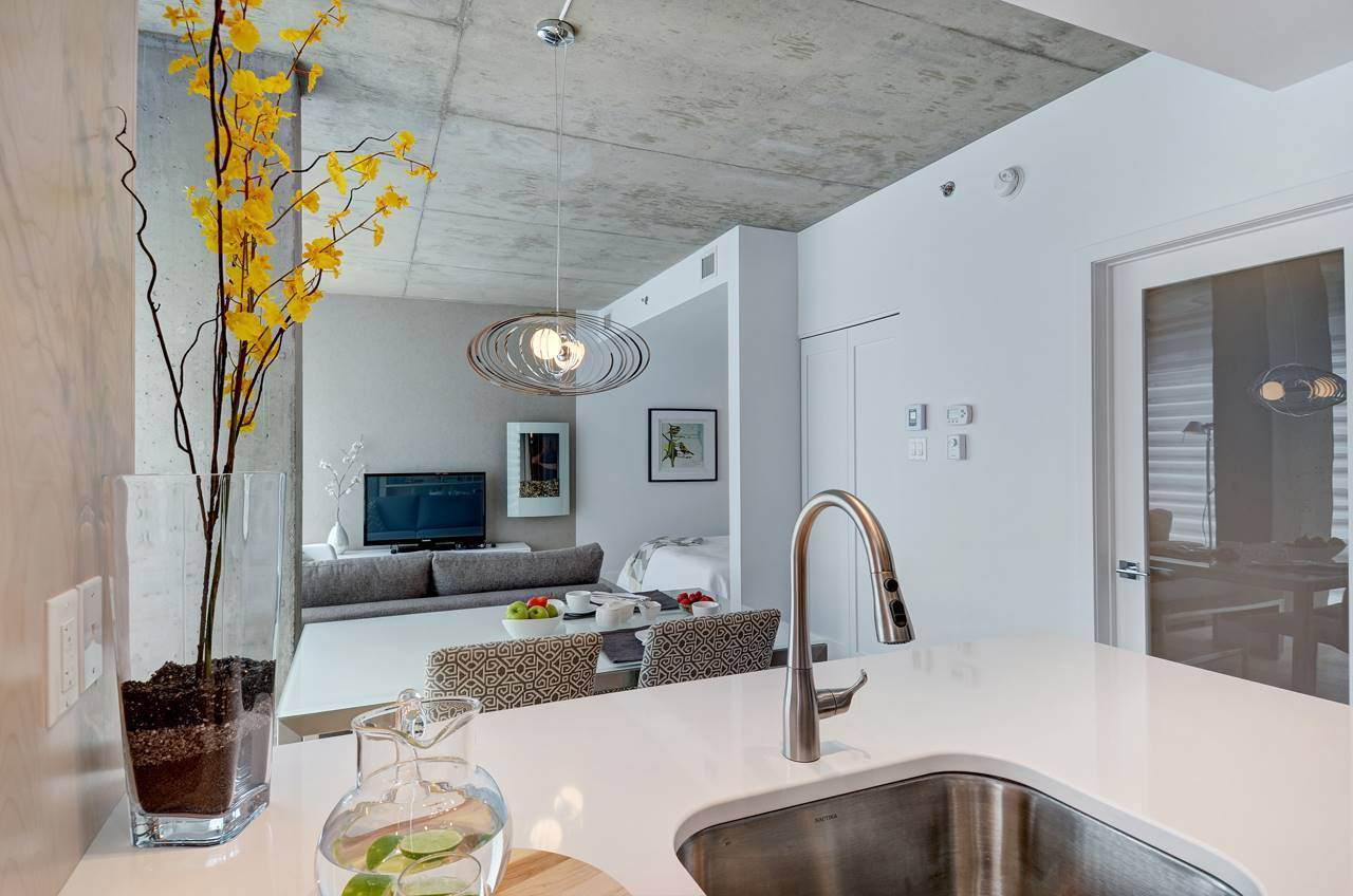 7 - Condo for rent, Old Quebec City (Code - 760306, old-quebec-city)