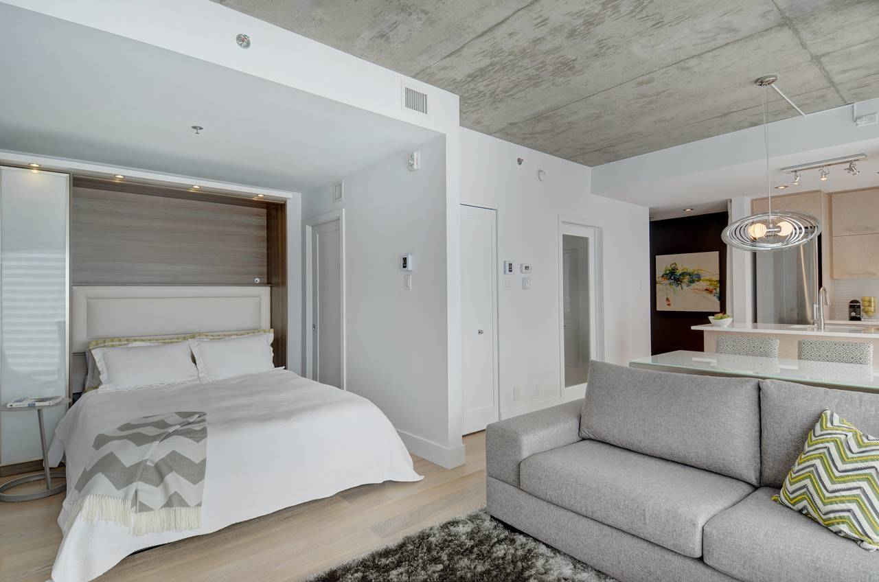 5 - Condo for rent, Old Quebec City (Code - 760306, old-quebec-city)