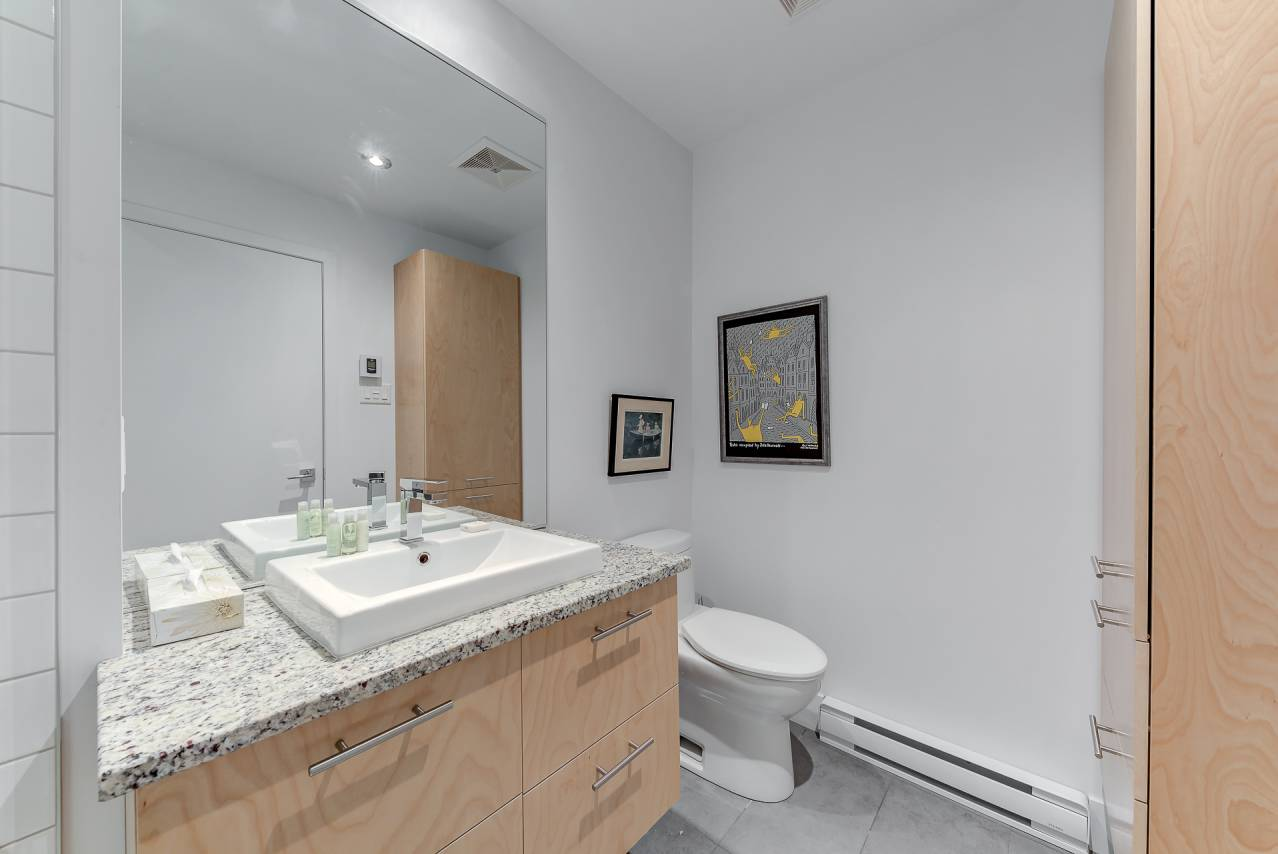 18 - Condo for rent, Old Quebec City (Code - 760309, old-quebec-city)