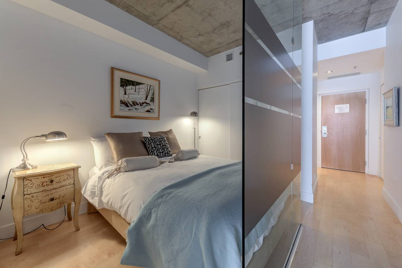 9 - Condo for rent, Old Quebec City (Code - 760309, old-quebec-city)