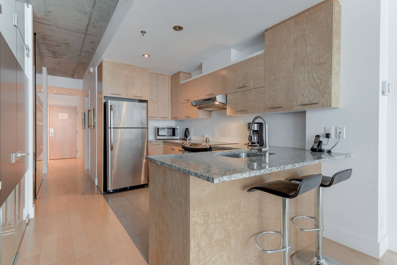 12 - Condo for rent, Old Quebec City (Code - 760309, old-quebec-city)