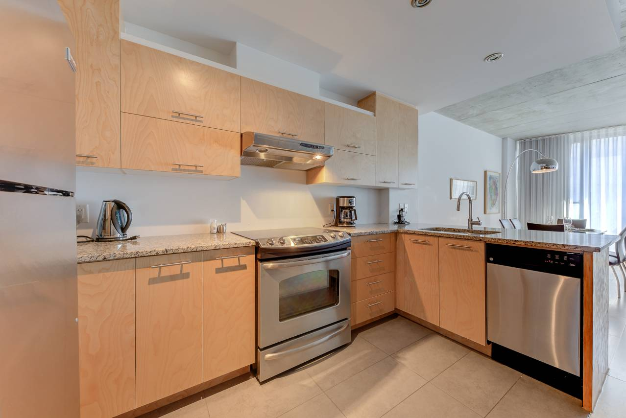 5 - Condo for rent, Old Quebec City (Code - 760309, old-quebec-city)