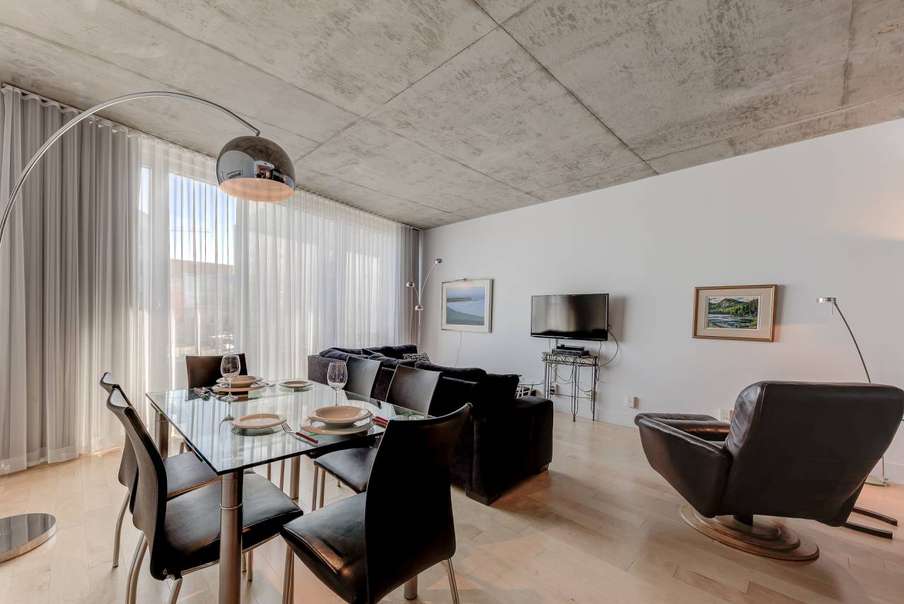 1 - Condo for rent, Old Quebec City (Code - 760309, old-quebec-city)