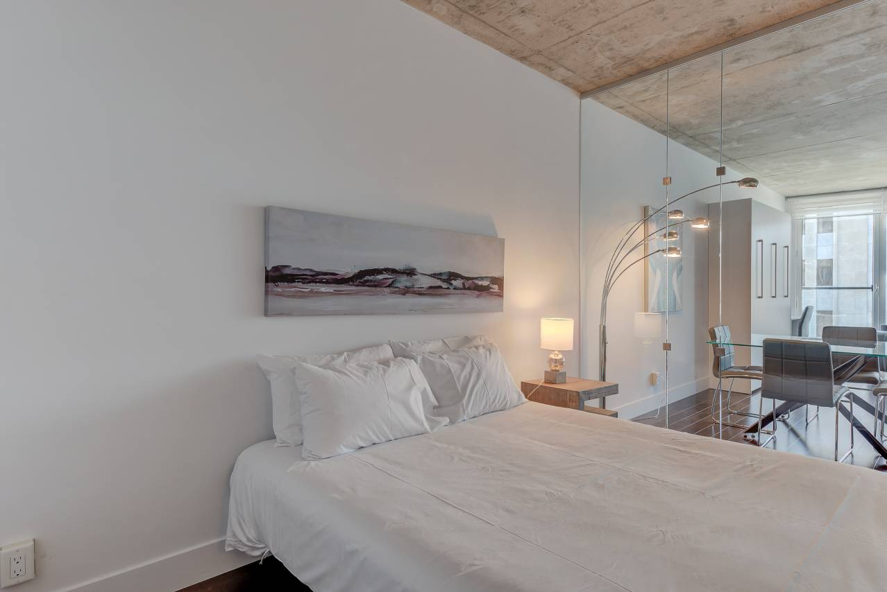 8 - Condo for rent, Old Quebec City (Code - 760310, old-quebec-city)