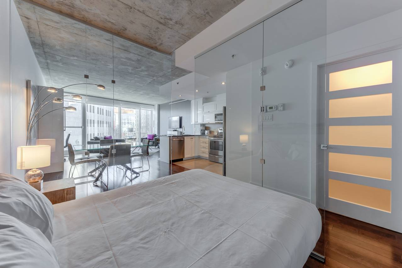 9 - Condo for rent, Old Quebec City (Code - 760310, old-quebec-city)