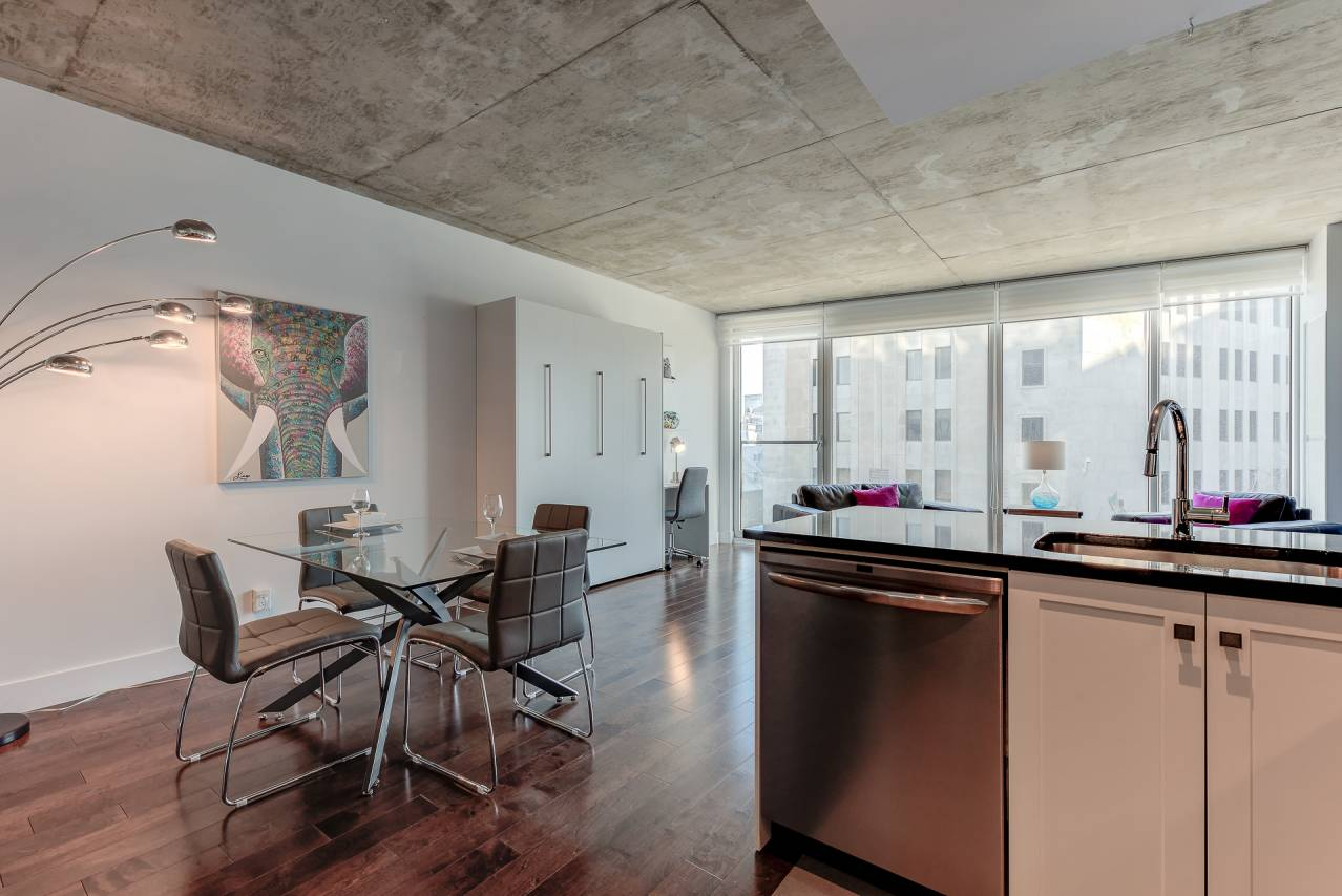 11 - Condo for rent, Old Quebec City (Code - 760310, old-quebec-city)