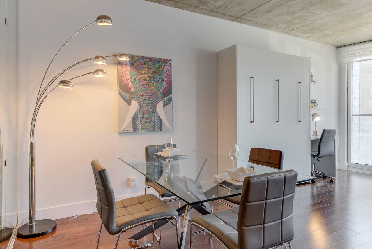 12 - Condo for rent, Old Quebec City (Code - 760310, old-quebec-city)