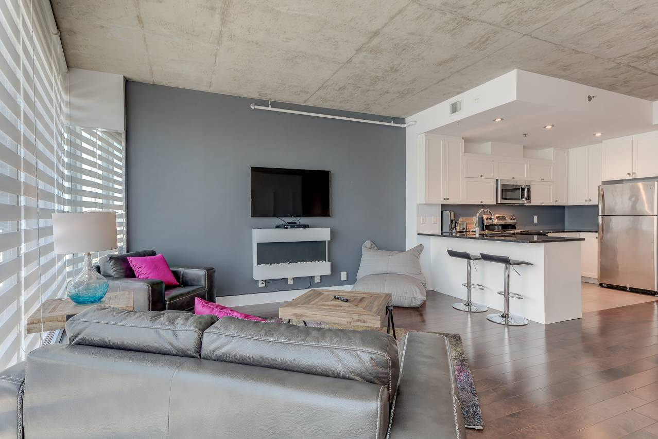 2 - Condo for rent, Old Quebec City (Code - 760310, old-quebec-city)