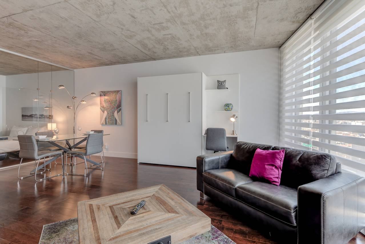 3 - Condo for rent, Old Quebec City (Code - 760310, old-quebec-city)