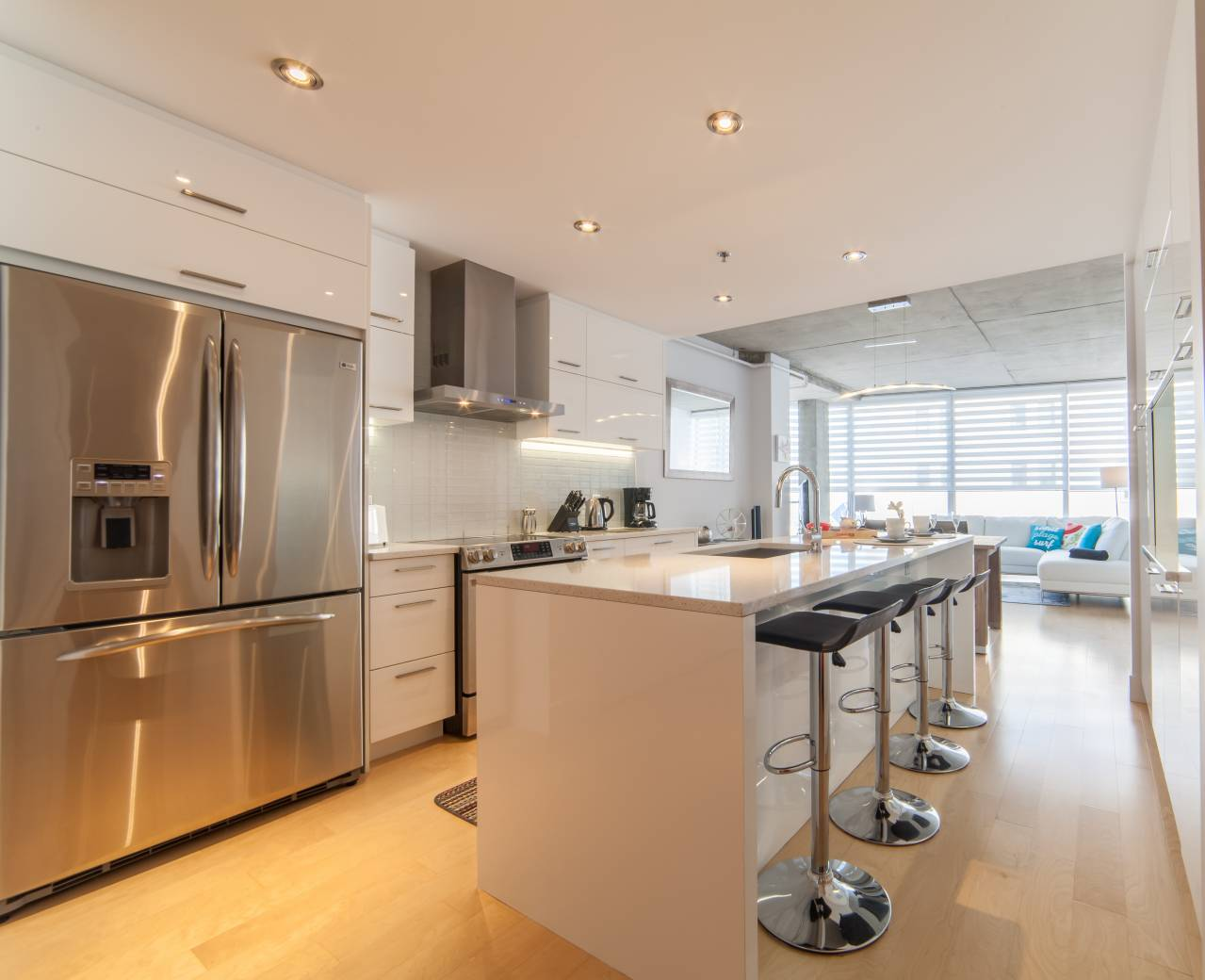 6 - Condo for rent, Old Quebec City (Code - 760311, old-quebec-city)