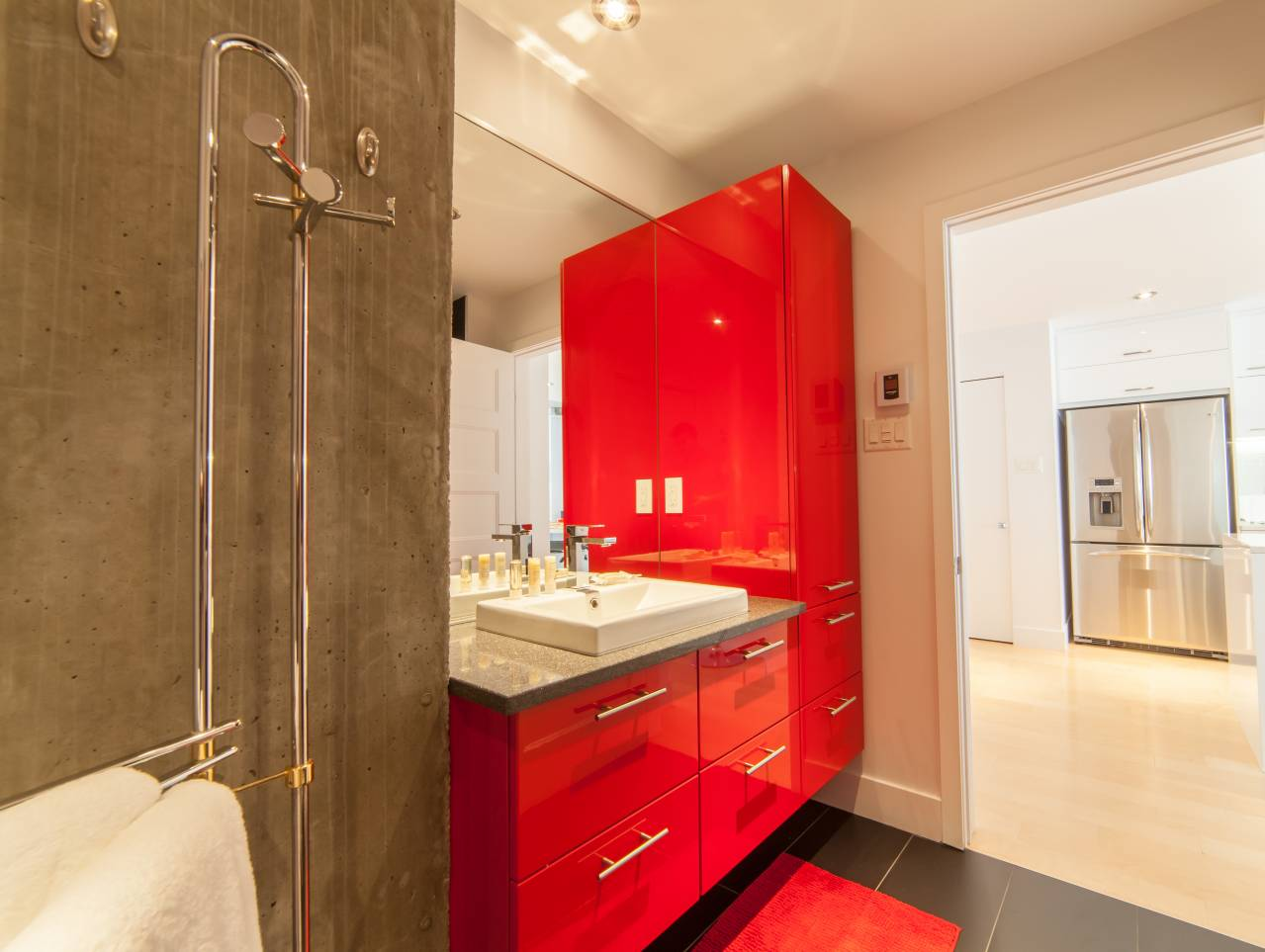 18 - Condo for rent, Old Quebec City (Code - 760311, old-quebec-city)