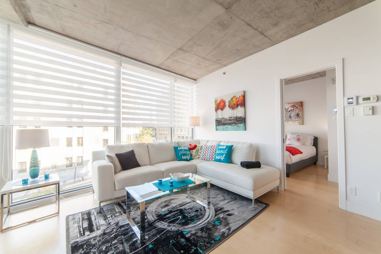 1 - Condo for rent, Old Quebec City (Code - 760311, old-quebec-city)